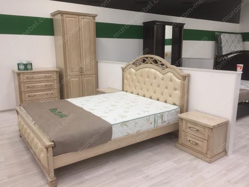 Спальный гарнитур Камила