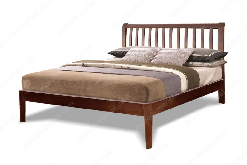 Кровать Беатрис (бук)