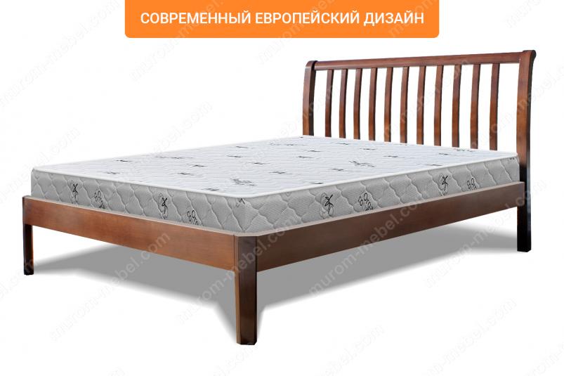 Кровать Беатрис Люкс