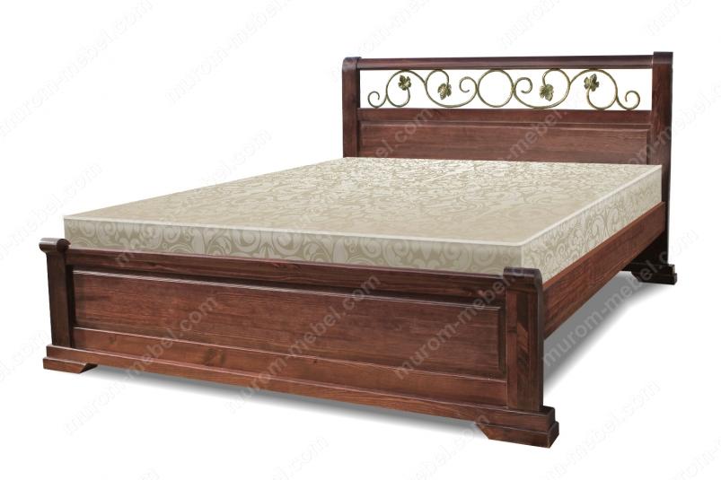 Кровать Эстель (ковка)
