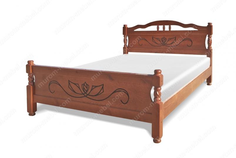 Кровать Крокус-1