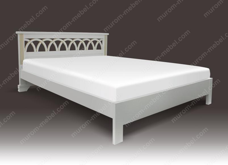 Кровать Лира (Lux)