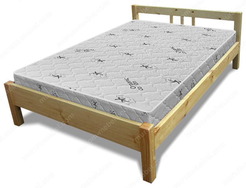 Кровать Ока
