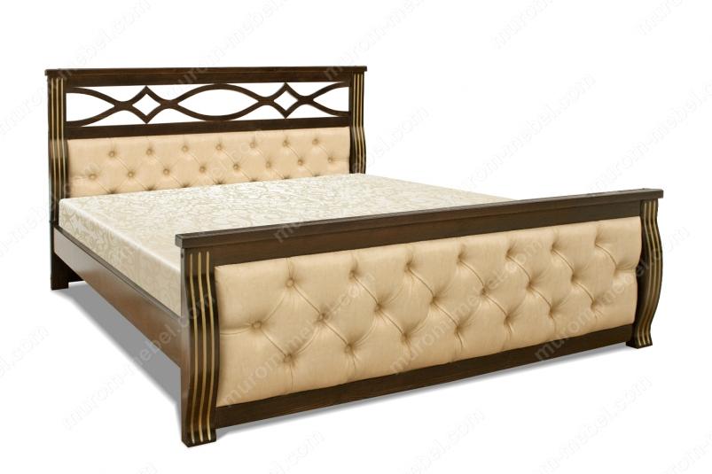 Кровать Петергоф