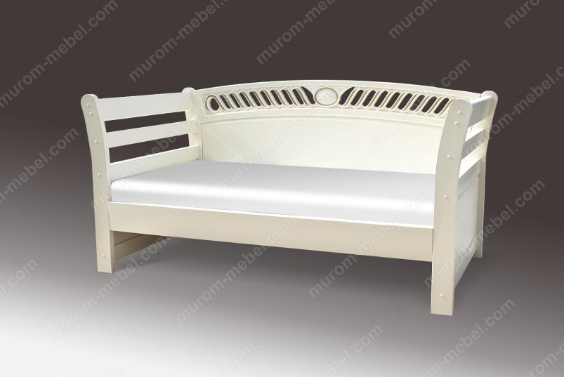 Кровать Верона-элит