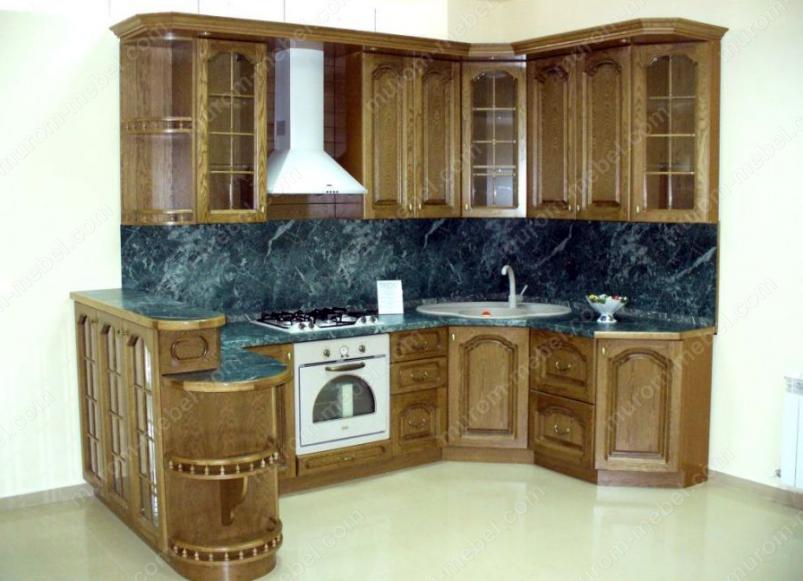 Кухня Анжелика