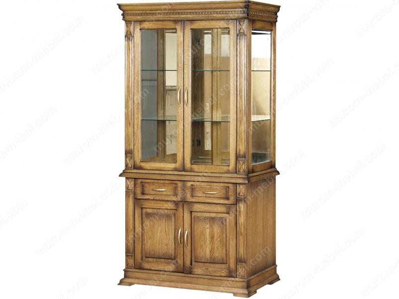 Шкаф двойной Флоренция-2