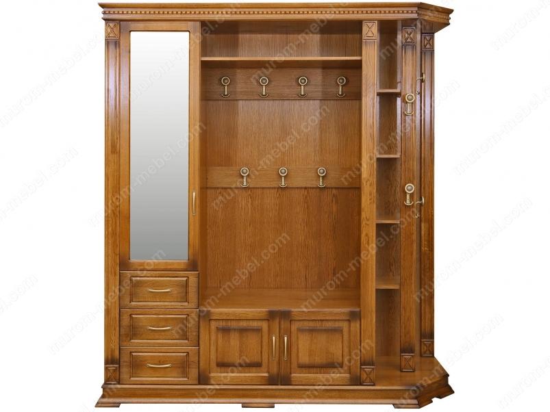 Шкаф для прихожей Флоренция-1
