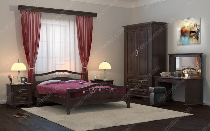 Спальный гарнитур Алиса 2