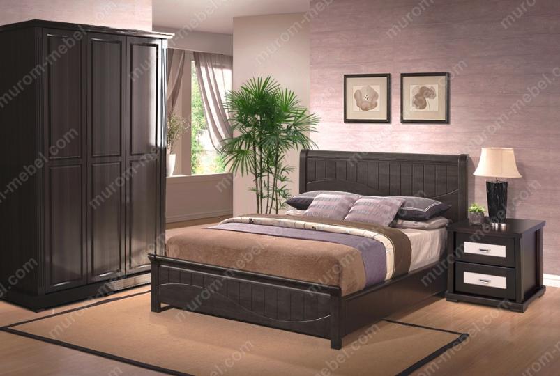 Спальный гарнитур Бруклин