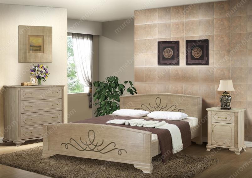 Спальный гарнитур Нова