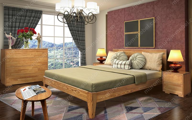 Спальный гарнитур Данте