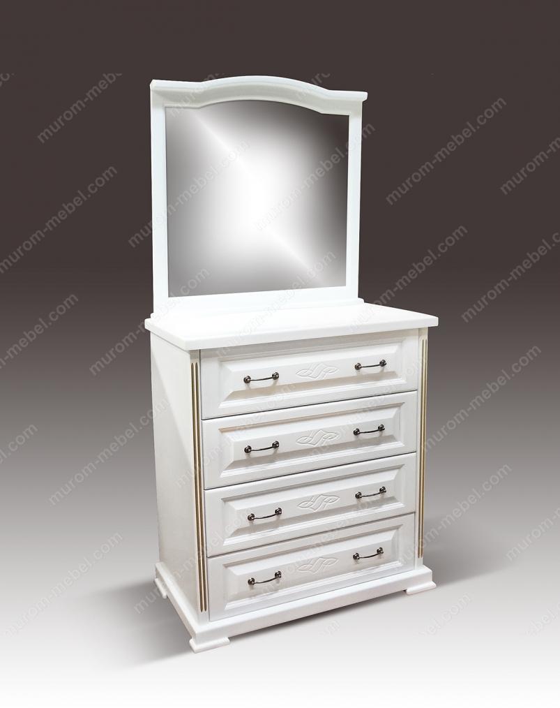 Комод Сатори с зеркалом