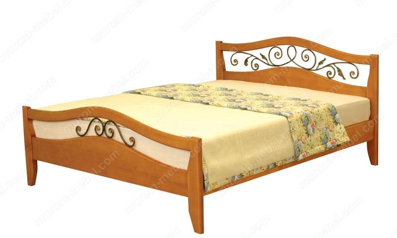 Кровать Алиса (ковка)