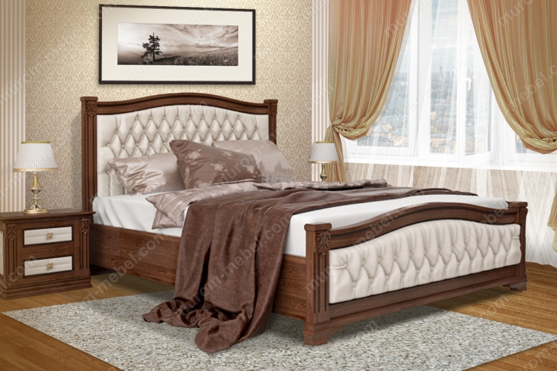 Кровать Соната 2