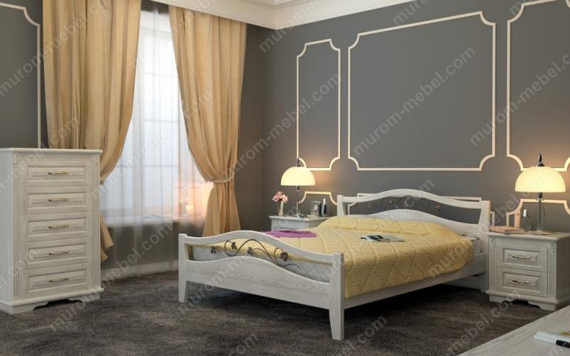 Спальный гарнитур Алиса 1