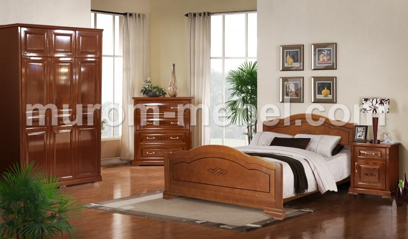 Спальный гарнитур Сатори